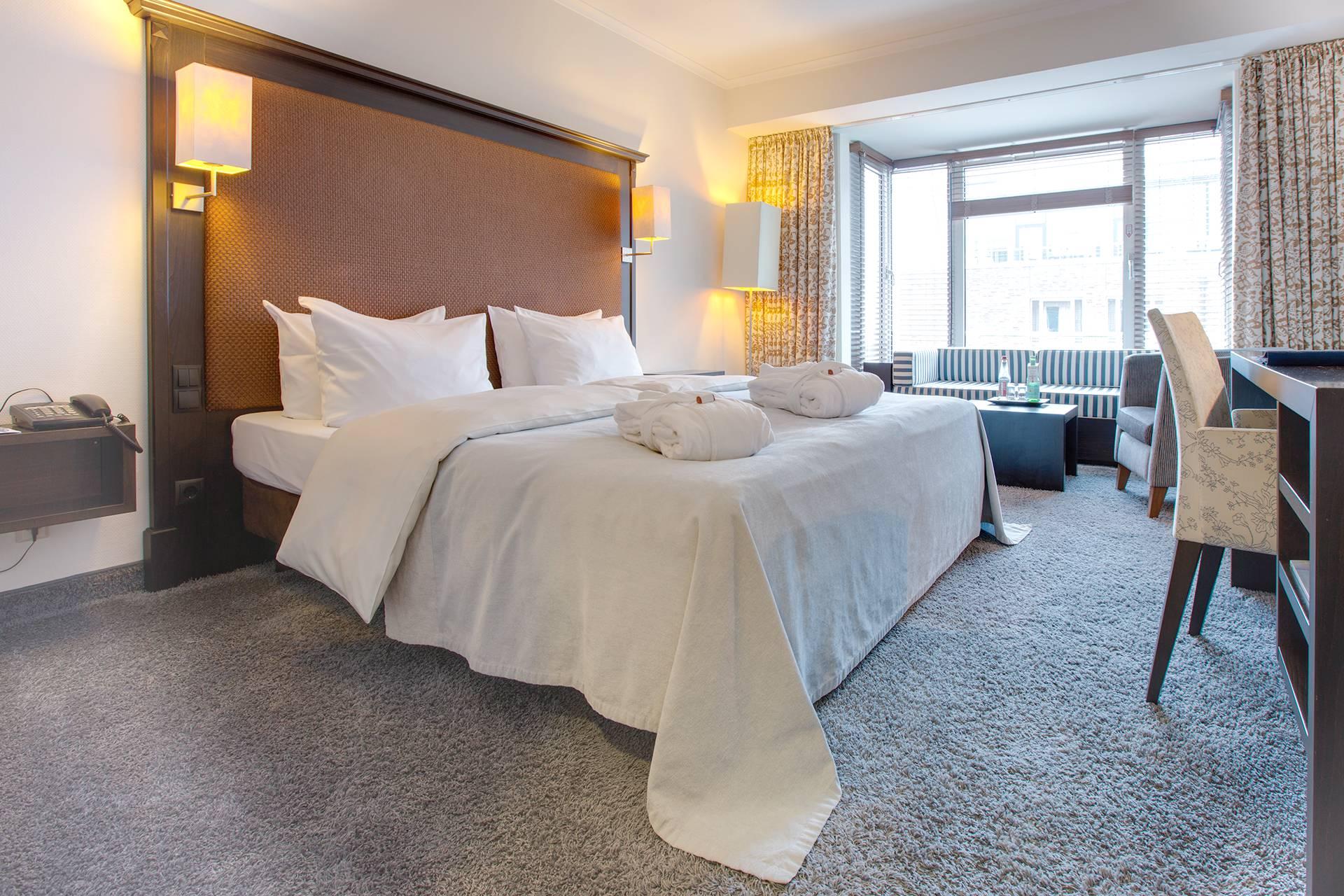 radisson senator hotel l beck conference hotel in the historic district. Black Bedroom Furniture Sets. Home Design Ideas